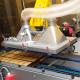 Robot product handling bakkerij