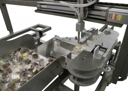 Basis product handling